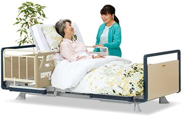 医療・介護用ベッド部品